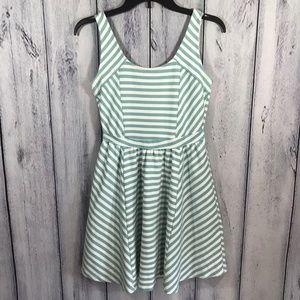 Jessica Simpson Small S Womens Dress Sleeveless